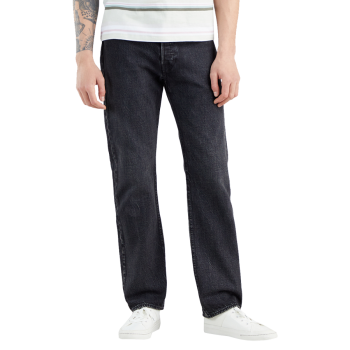 Levi's 501 Jeans Straight, Auto Matic, Frontansicht