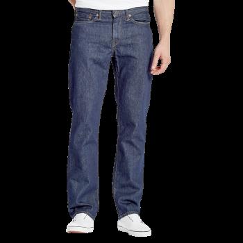Levi's 514 Jeans Onewash Frontansicht