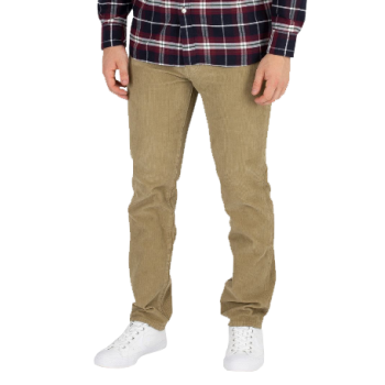 Levi's 511 Jeans Slim, Manchester beige, Frontansicht
