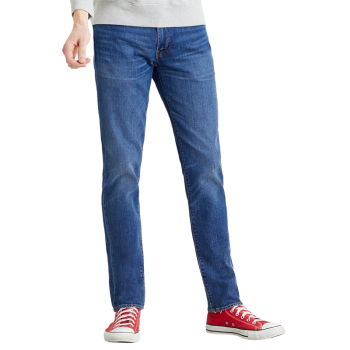 Levi's 511 Jeans Slim, Poncho and Righty, Frontansicht