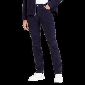 Levi's 511 Jeans Slim, Nightwatch Blue, dunkelblau, Frontansicht