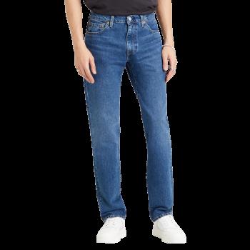 Levi's 511 Jeans Slim, mittelblau, Manilla Sea, Frontansicht