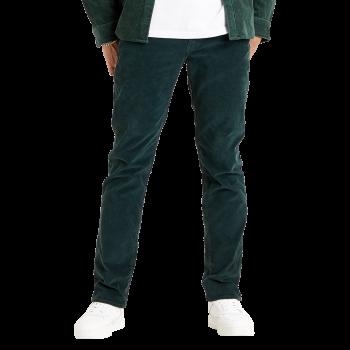 Levi's 511 Jeans Slim, Scarab, vert foncé, devant