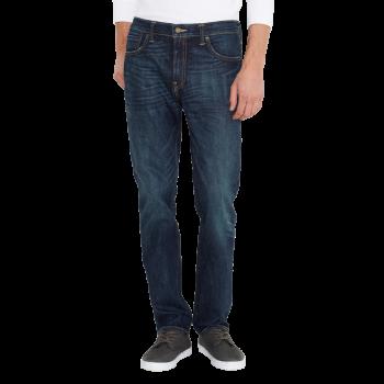 Levi's 511 Jeans Slim, mittelblau verwaschen, Rain Shower, Frontansicht