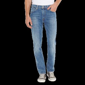 Levi's 511 Jeans Slim, bleu clair, Harbour, devant