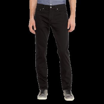 Levi's 511 Jeans Slim, schwarz, Black Nightshine, Frontansicht