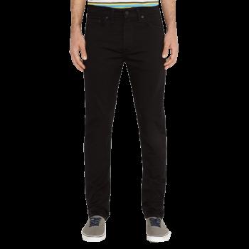 Levi's 510 Skinny Jeans, noir, Monnshine, devant