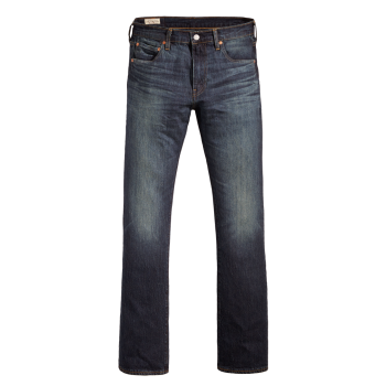 Levi's 527 Jeans Bootcut, Durian Super Tint, Frontansicht