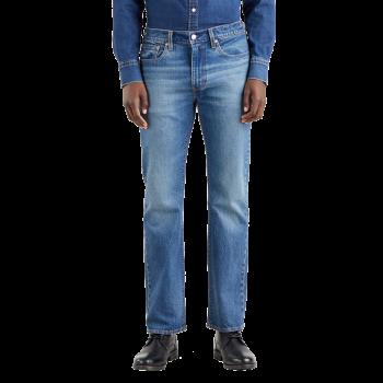 Levi's 527 Jeans Bootcut, Squash Automobile, devant