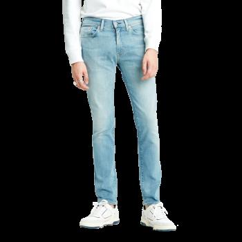 Levi's 511 Jeans slim, bleu clair, Sun Bath, devant