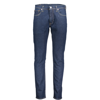 Levi's 512 Jeans Slim Taper, Chain Rinse, Frontansicht