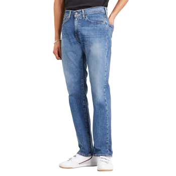 Levi's 502 Jeans Regular Tapered, Wagyu Puddle, Frontansicht