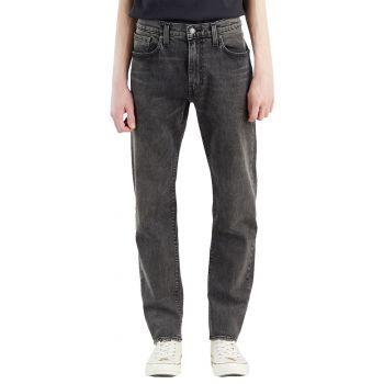 Levi's 502 Jeans Regular Tapered, dunkelblau, Rock Cod, Frontansicht