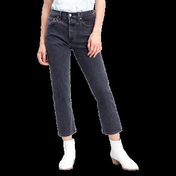Levi's 501® Crop Jeans, Cabo Fade, devant