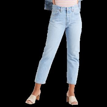 Levi's 501® Crop Jeans, Luxor Ra, devant