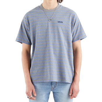 Levi's Vintage Tee, Mallow Estate Blue, devant