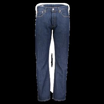 Levi's 501 Jeans straight, bleu foncé, devant
