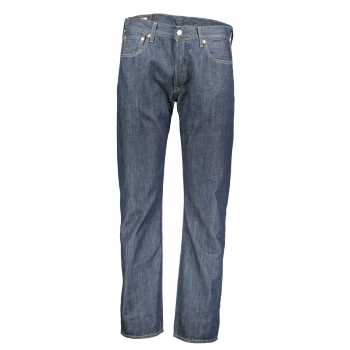 Levi's 501 Jeans Dunkelblau-Anthrazit