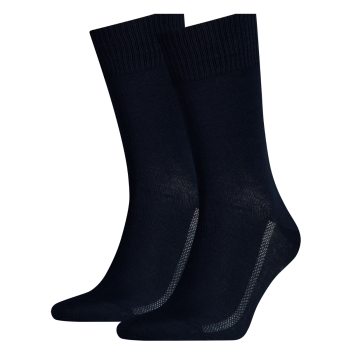 Levi's 2 Pack Socks 168 sf Regular Cut, Navy