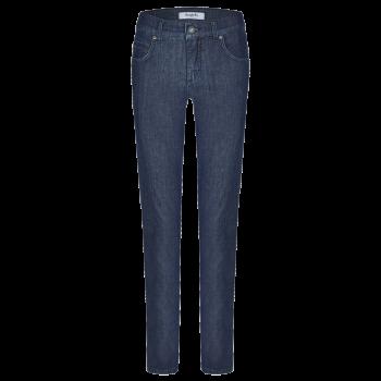 Angels CICI Jeans, Dark Indigo, Frontansicht