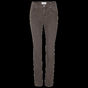Angels CICI Jeans, Dark Brown Used