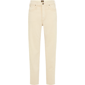 Lee Carol Jeans Straight, Sand, devant