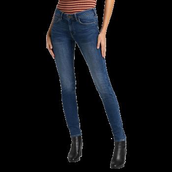 Lee Scarlett Jeans Skinny, Mid Martha, devant