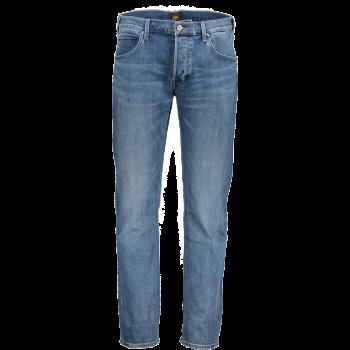 Lee Daren Jeans Regular Slim, Mid Tinted, devant