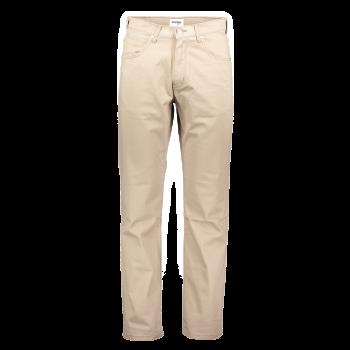 Wrangler Arizona Jeans straight, beige, devant