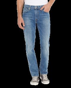 Levi's 511 Jeans slim, hellblau verwaschen, harbour Frontansicht