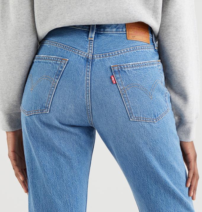 Levi's Jeans-Onlineshop Frauen