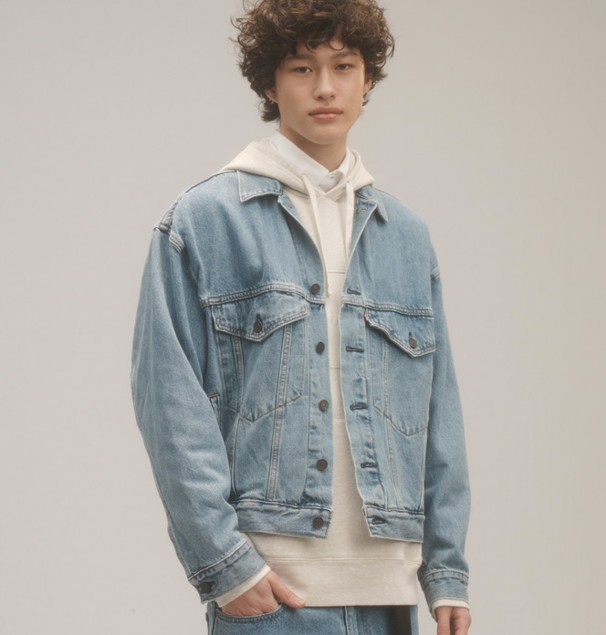 Levi's Jeans Onlineshop Herren